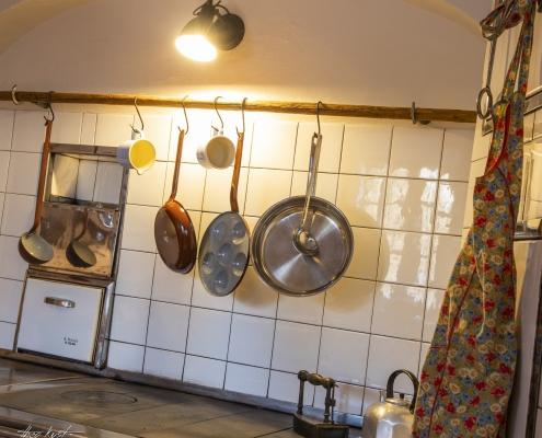 Bauernküche Nestelberg